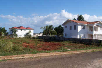 Sangsters - Real Estate Jamaica - Jamaican Property Green Acres