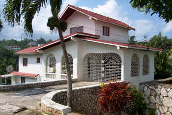 Sangsters - Real Estate Jamaica - Jamaican Property Stony Hill