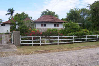 Sangsters real estate jamaica jamaican property - Living room letting agency cardiff ...