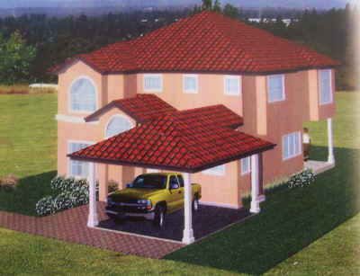 Jamaican houses designs home design and style for Jamaica house plans