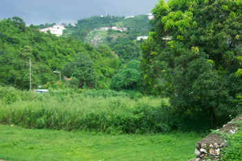 Real estate in Jamaica, Jamaican property-Chancery Hall